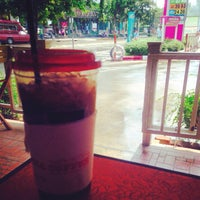 Photo taken at Rabika Coffee by Pop P. on 8/18/2014