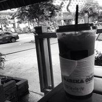 Photo taken at Rabika Coffee by Pop P. on 7/30/2014
