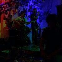 Photo taken at Taksimhane Cafe Bar by Ali A. on 5/30/2013