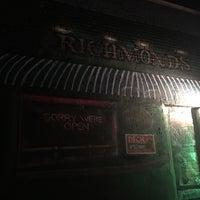 Photo taken at Richmond's Tavern by Kyle M. on 6/29/2017