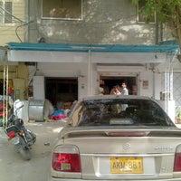 Photo taken at Zain Flour Mill by Khizar Bilal M. on 4/30/2013