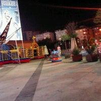5/30/2013 tarihinde Burak Y.ziyaretçi tarafından Aras Karting'de çekilen fotoğraf
