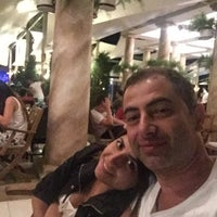 Photo taken at Pool Bar by Yasemin on 9/9/2017