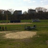 Photo taken at Stoneham High School by Linda G. on 4/29/2013