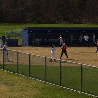 Photo taken at Stoneham High School by Linda G. on 4/24/2013