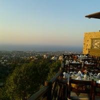 Photo taken at Kybele Restaurant by TC Ayşin I. on 7/20/2013