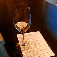 Photo taken at Wine Bar ゆのうえ by ka m. on 12/30/2013
