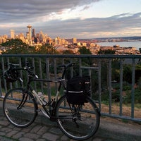 Photo prise au Kerry Park par Paul M. le8/20/2014