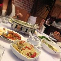 Photo taken at 瓦城泰國料理 Thai Town Cuisine by Usagi L. on 4/27/2013