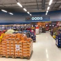 nordby supermarket butikker