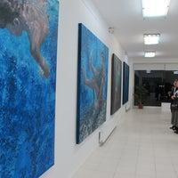 Photo taken at Galeri Soyut by Galeri Soyut on 1/16/2014