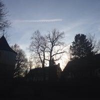 Das Foto wurde bei Hummelsteiner Park von Marek J. am 12/17/2013 aufgenommen