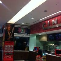11/3/2012에 magaly a.님이 Cinemark에서 찍은 사진