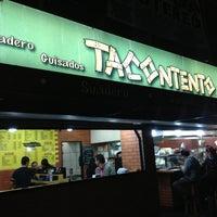 Foto tomada en Tacontento por Juan E. el 7/21/2013
