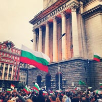Photo taken at ДАНСwithME by Emil N. on 6/26/2013