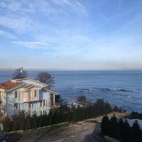 1/11/2013 tarihinde Uygar O.ziyaretçi tarafından Hotel New Jasmin'de çekilen fotoğraf