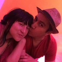 Photo taken at Kahlo galeria bar by Dzain on 4/2/2014