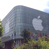 Photo taken at Moscone West by Jordan B. on 6/11/2013