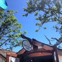 Photo taken at The Tree House Cafe by Jordan B. on 6/2/2013