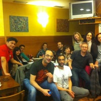 Photo taken at Restaurante Tritón by Jordi B. on 5/25/2013