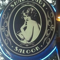 Photo taken at Shady Lady Saloon by Bigg O. on 9/16/2011