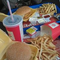 5/12/2013 tarihinde Mertkan P.ziyaretçi tarafından Burger King'de çekilen fotoğraf