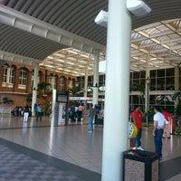 Photo taken at Cibao International Airport (STI) by Carlos S. on 6/7/2013