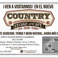 Foto tomada en Country Store & Café por Country Store & Café el 3/30/2015