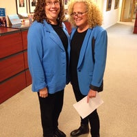 Photo taken at Union for Reform Judaism by Jane H. on 10/31/2014