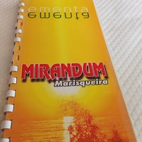 Photo taken at Mirandum Marisqueira by Jose A. on 6/13/2014