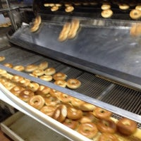 Photo taken at Rockland Bakery by Jacqueline O. on 1/31/2014