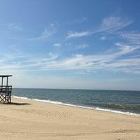 Photo taken at Hammonasset Beach State Park by Christine G. on 7/8/2013