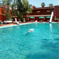 Foto tomada en Hotel Rivera del Angel por Eduardo A. el 3/30/2015