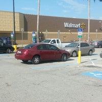 Photo taken at Walmart Supercenter by Devlin S. on 6/12/2013