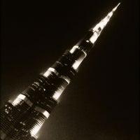 Photo taken at Burj Khalifa by Haitham R. on 6/23/2013