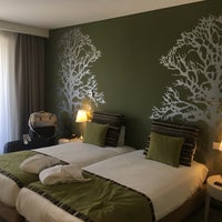 Photo taken at Hotel Inglaterra by Nico H. on 8/1/2016