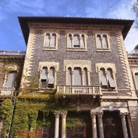 Photo taken at Villa Ottolini Tosi by Stefano P. on 8/22/2017