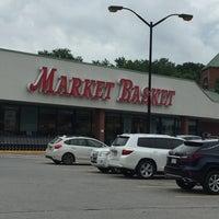 Photo taken at Market Basket by Di H. on 8/15/2017