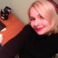 """Photo taken at Союз молодежи """"Парка Киевская Русь"""" (СМКР) by Наталья К. on 1/20/2014"""