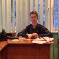 """Photo taken at Союз молодежи """"Парка Киевская Русь"""" (СМКР) by Наталья К. on 3/27/2014"""