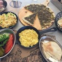 Photo taken at Operation:Falafel by Fulya Ç. on 7/21/2017