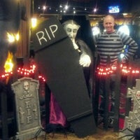 Photo taken at Prairie's Edge Casino Resort by Kelli G. on 10/31/2012