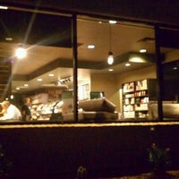 Photo taken at Starbucks by Jennifer H. on 11/6/2012
