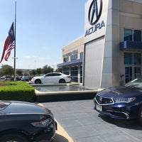 Mac Churchill Acura - Auto Dealership in Fort Worth
