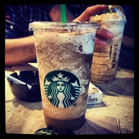 Photo taken at Starbucks by Anahi Z. on 8/30/2013