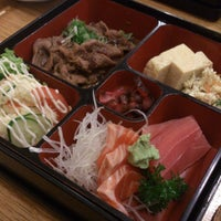 Photo taken at Sumida Japanese Restaurant by Kate Z. on 8/16/2014