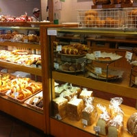 Photo taken at Andersen Bakery by Felipe C. on 11/1/2012