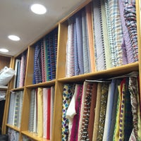Photo taken at Sam's Tailor by Marco P. on 5/7/2016