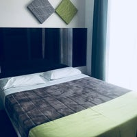 Снимок сделан в Hotel Arcimboldi пользователем Kata S. 9/28/2018
