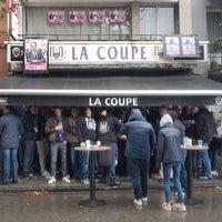 Das Foto wurde bei La Coupe von Jean-Michel C. am 9/23/2018 aufgenommen
